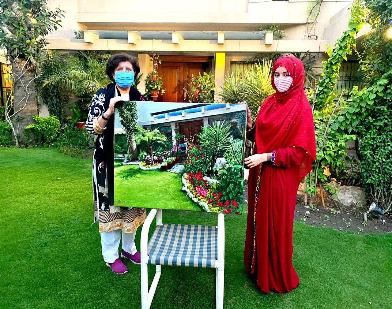 GardenPainting