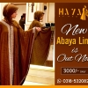 ATTACHMENT DETAILS Brown-Embroidered-Abaya-Haya-By-Rabi